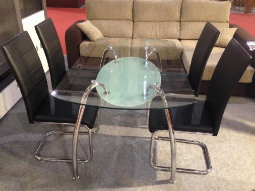 Mesa y sillas   tiendas muebles.es